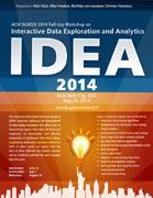 IDEA 2014 poster